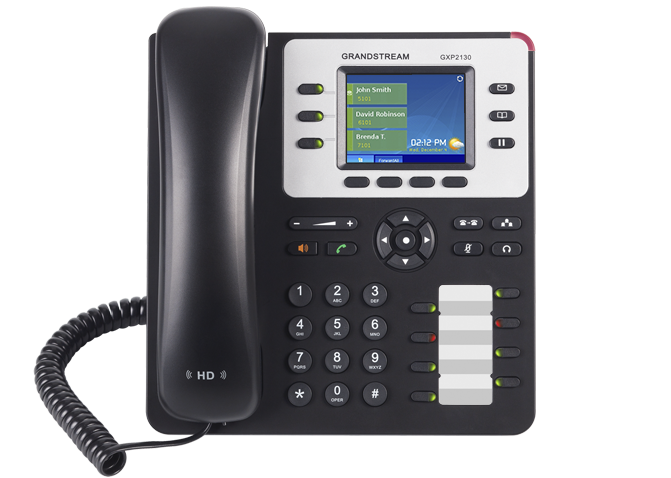 GX92130 Enterprise Business IP Phone