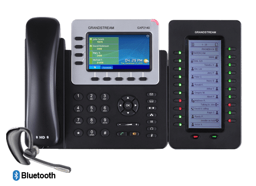 GXP2140 VoIP Business Phone