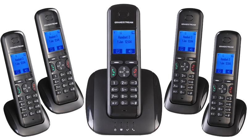 voip wireless phones